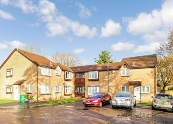 Thumbnail 1 bedroom flat for sale in Fairhaven Close, St Mellons, Cardiff