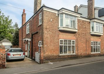 Thumbnail 5 bed detached house for sale in Pinchbeck Road, Spalding