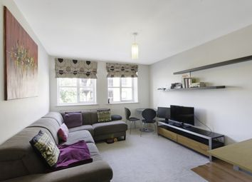 Thumbnail 2 bed flat for sale in St David's Square, Isle Of Dogs, London