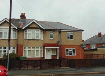 Thumbnail 1 bed flat to rent in Prince Of Wales Avenue, Southampton