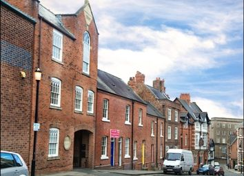 Thumbnail 3 bed town house to rent in Duke Street, Chester
