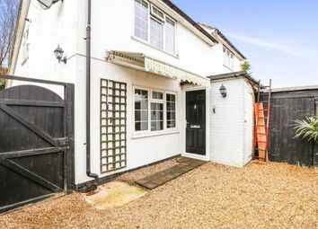 Thumbnail 1 bedroom maisonette for sale in Maxwells Path, Hitchin, Hertfordshire, England