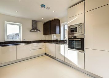 Thumbnail 3 bed flat for sale in Evergreen Court, Amberden Avenue