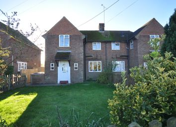Thumbnail 3 bedroom semi-detached house for sale in Verney Road, Winslow, Buckingham
