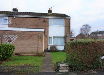 Thumbnail 2 bed terraced house for sale in Portloe Road, Cheadle