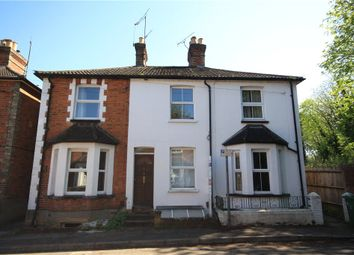 Thumbnail 3 bed terraced house for sale in Acacia Road, Guildford, Surrey
