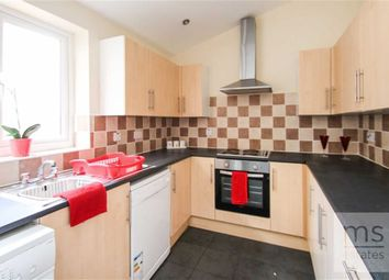 Thumbnail 1 bed terraced house to rent in Cottesmore Road, Nottingham