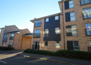 Thumbnail 2 bed flat to rent in Alice Bell Close, Cambridge