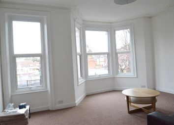 Thumbnail 3 bed flat to rent in Messina Avenue, West Hampstead, London