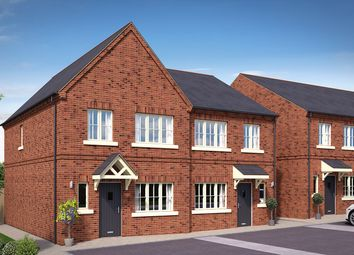 3 bed semi-detached house for sale in Highfields, Milnthorpe Lane, Sandal, Wakefield WF2