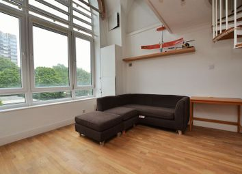 Thumbnail 2 bed flat to rent in Pennington Court, Wapping