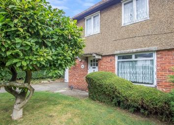 Thumbnail 3 bed property for sale in Foxearth Road, Selsdon, South Croydon