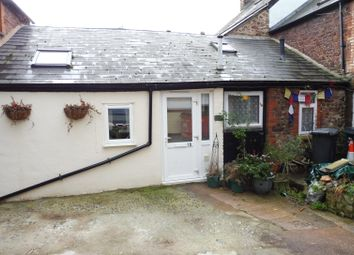 Thumbnail 1 bed flat to rent in Park Street, Dunster, Minehead