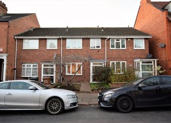Thumbnail 3 bed terraced house for sale in The Avenue, Welford Road, Kingsthorpe, Northampton