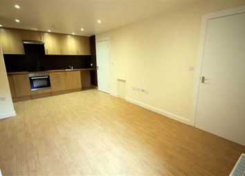 Thumbnail 1 bed maisonette to rent in Victoria Road, Ferndown