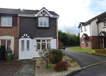 Thumbnail 3 bed property to rent in Flaxley Drive, Belmont, Hereford