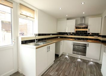 Thumbnail 2 bed terraced house to rent in Church Street, Hapton, Burnley