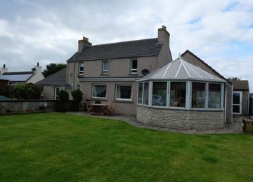 Thumbnail Semi-detached house for sale in Eastside, Church Street, Halkirk