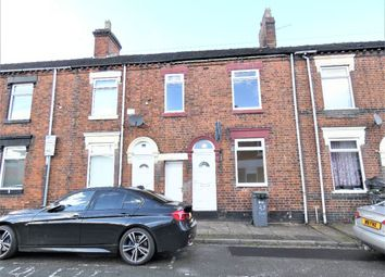 Thumbnail 3 bed terraced house to rent in Chatham Street, Shelton, Stoke On Trent