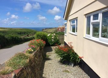 Thumbnail 3 bed bungalow for sale in Tintagel, Cornwall