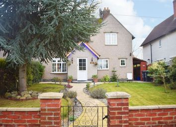 Thumbnail 4 bed semi-detached house for sale in Kingsmead Hill, Roydon, Harlow, Essex