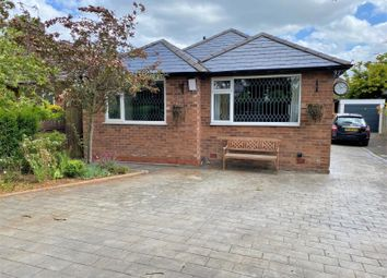 3 bed detached bungalow for sale in Clay Lane, Handforth, Wilmslow SK9