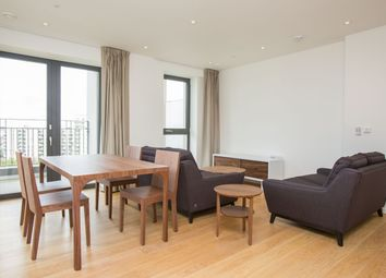 Thumbnail 2 bed flat to rent in 14 Glade Walk, London