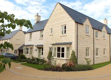 Thumbnail 4 bedroom semi-detached house to rent in Cornwall Close, Tetbury