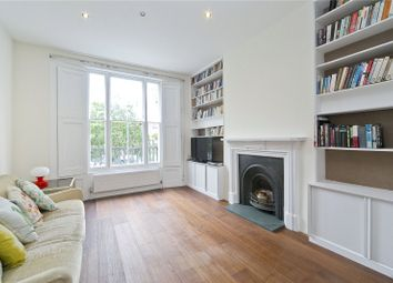 Thumbnail 4 bed property to rent in Queens Crescent, London