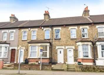 Thumbnail 2 bed terraced house for sale in Chislehurst Road, Orpington