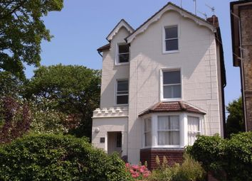 Thumbnail 2 bed flat for sale in Waterden Road, Guildford