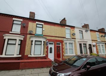 Thumbnail 2 bedroom property for sale in July Road, Anfield, Liverpool