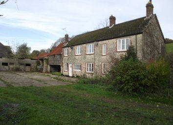 Thumbnail 4 bed detached house for sale in Winterbourne Steepleton, Dorchester
