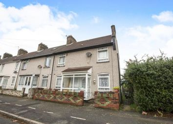 Thumbnail 3 bed end terrace house for sale in Keith Road, Barking