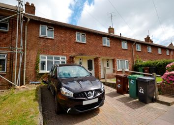 Thumbnail 4 bed terraced house for sale in Rockhurst Drive, Eastbourne