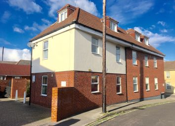 Thumbnail 2 bed flat for sale in 361 Forton Road, Gosport