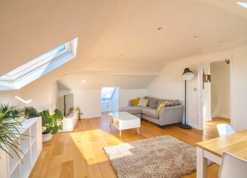 Thumbnail 2 bed flat for sale in South Coast Road, Telscombe Cliffs, Peacehaven