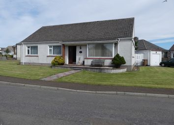 Thumbnail 4 bed detached bungalow for sale in Ormlie Drive, Thurso
