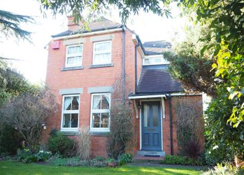 Thumbnail 2 bed cottage for sale in Woodham Cottage, Gainsborough Road, Winthorpe
