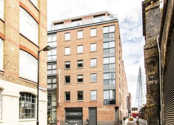 Thumbnail 2 bed flat for sale in Keppel Row, London