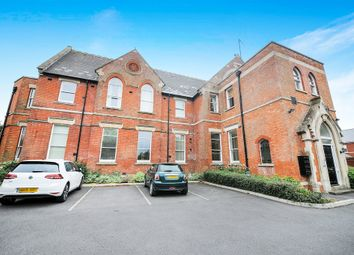 Thumbnail 1 bedroom flat for sale in Okus Road, Swindon