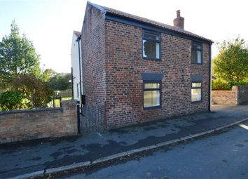 Thumbnail 3 bed detached house for sale in High Street, Aldbrough, East Yorkshire