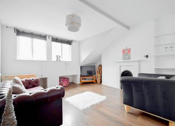 Thumbnail 1 bed property for sale in Newington Green Road, London