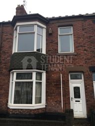 Thumbnail 4 bedroom terraced house to rent in Kayll Road, Sunderland