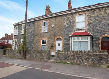 Thumbnail 3 bed terraced house for sale in Mount Hill Road, Hanham, Bristol