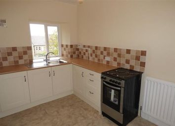Thumbnail 2 bed flat to rent in Second Floor Flat, Church Street, Lancaster