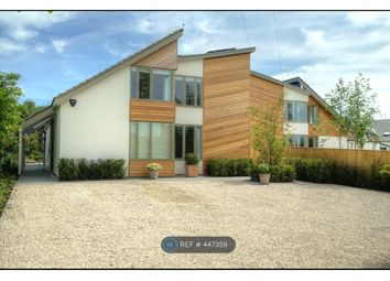 Thumbnail 4 bed detached house to rent in Halton Lane, Wendover