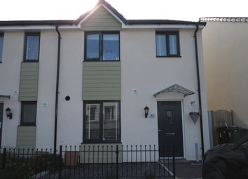 Thumbnail 3 bed property to rent in Pennycross Close, Plymouth