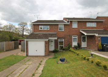 Thumbnail 3 bed property to rent in Crawley Down, Crawley, West Sussex.