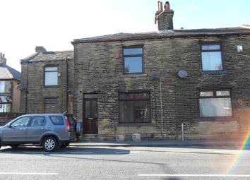 Thumbnail 3 bed terraced house to rent in Highgate Road, Clayton Heights, Bradford
